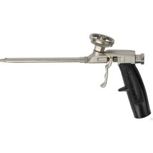Пистолет для монтажной пены Stayer Hercules (06861_z02) плиометрические боксы тумбы для запрыгивания hercules ap 002