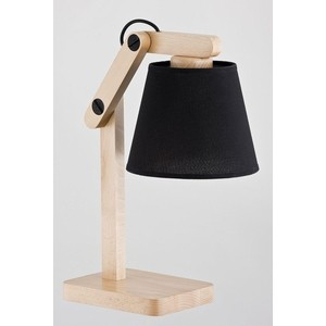 лучшая цена Настольная лампа Alfa 22718