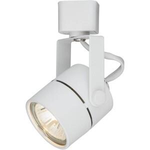 Трековый светильник Artelamp A1310PL-1WH slv трековый светильник slv helia 152961