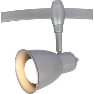 Трековый светильник Artelamp A3058PL-1SI фото