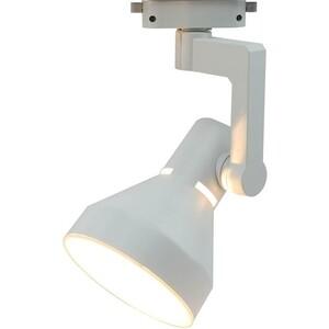 Трековый светильник Artelamp A5108PL-1WH трековый светильник slv d rection 153730