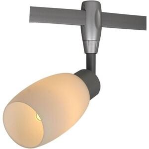 Трековый светильник Artelamp A3059PL-1SI трековый светильник slv d rection 153730