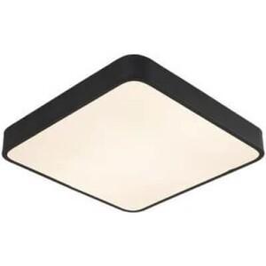 Потолочный светильник Artelamp A2663PL-1BK