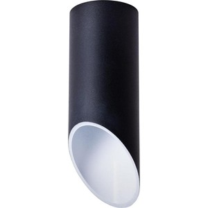 Потолочный светильник Artelamp A1615PL-1BK