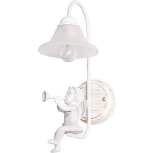 Бра Artelamp A1133AP-1WG бра artelamp a9566ap 1wg