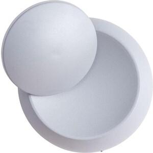 Настенный светодиодный светильник Artelamp A1421AP-1GY