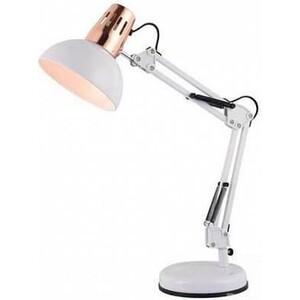 Настольная лампа Artelamp A2016LT-1WH