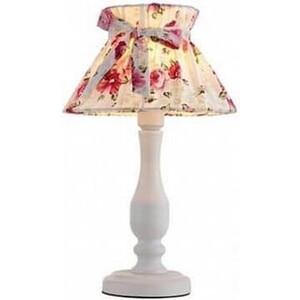 Настольная лампа Artelamp A7028LT-1WH