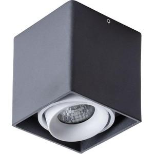 Потолочный светильник Artelamp A5654PL-1BK