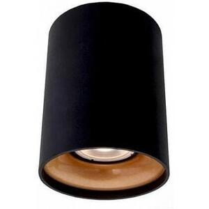 Потолочный светильник Artelamp A1532PL-1BK a1582lt 1bk gamba настольный светильник
