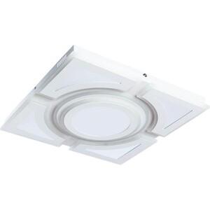 Потолочный светодиодный светильник Artelamp A1430PL-1WH