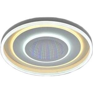 Потолочный светодиодный светильник Artelamp A1432PL-1WH