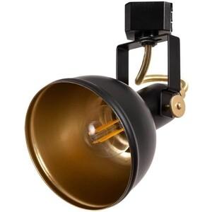 Трековый светильник Artelamp A5213PL-1BK