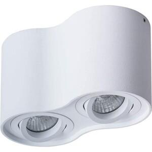 Потолочный светильник Artelamp A5645PL-2WH