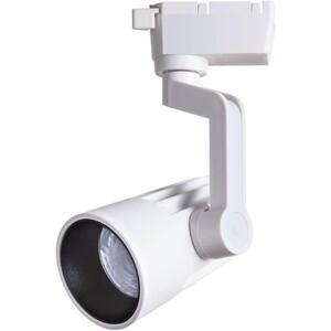 Трековый светильник Artelamp A1613PL-1WH трековый светильник slv d rection 153730