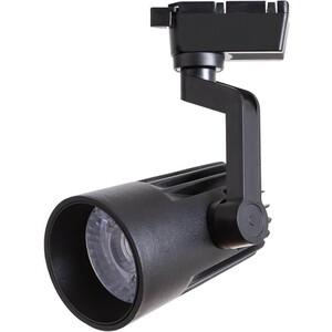 Трековый светильник Artelamp A1632PL-1BK