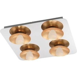 Потолочная светодиодная люстра Eglo 97524 люстра eglo goldcliff el 49099