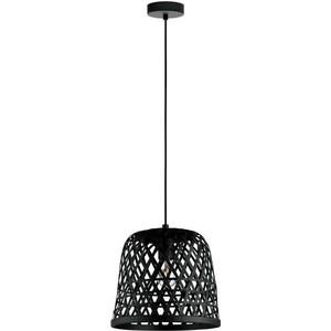 Подвесной светильник Eglo 43112 светильник eglo kirkcolm 43112 e27 60 вт