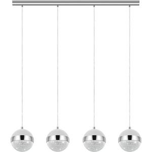 Подвесной светильник Eglo 98557 подвесной светильник alfa parma 16941