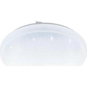 Настенно-потолочный светодиодный светильник Eglo 98294 настенно потолочный светодиодный светильник eglo competa 1 st 97752