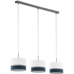 Подвесной светильник Eglo 39555 подвесной светильник alfa parma 16941
