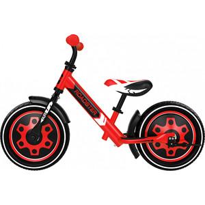 цены Беговел Small Rider Roadster 3 (Classic AIR) (красный)