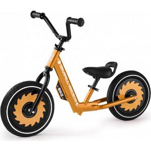 Беговел Small Rider Roadster X (бронза)