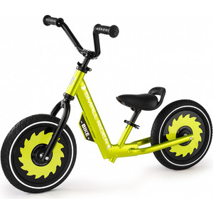 Беговел Small Rider Roadster X (зеленый)