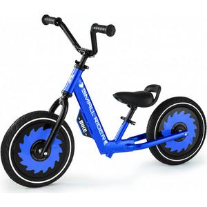 Беговел Small Rider Roadster X (синий)