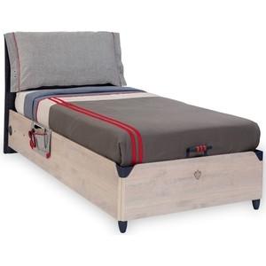 Кровать с подъемным механизмом Cilek Trio 200x100