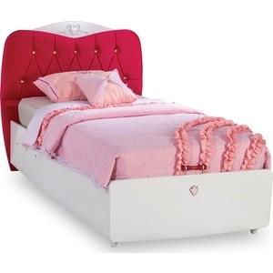 Кровать Cilek Yakut 200x100 с подъемным механизмом фото