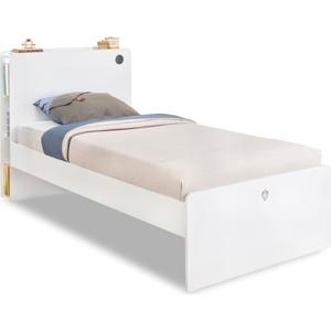 Кровать Cilek White 200x120