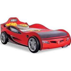Кровать-машина Cilek Racecup 190x90