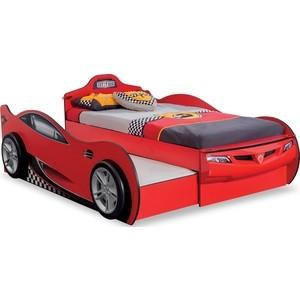 Кровать-машина Cilek Racecup 190x90 двухместная