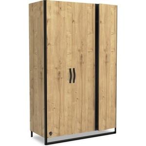 Шкаф Cilek Wood Metal трехдверный