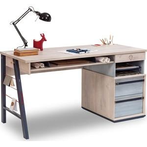 Стол Cilek Trio письменный с ящиками стол с ящиками лючия