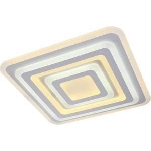 Потолочная светодиодная люстра Wedo Light 76514.01.09.176 потолочная светодиодная люстра wedo light 76522 01 09 06