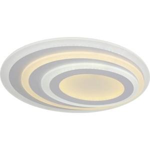 Потолочная светодиодная люстра Wedo Light 76516.01.09.126 потолочная светодиодная люстра wedo light 76522 01 09 06
