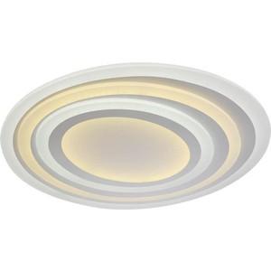 Потолочная светодиодная люстра Wedo Light 76516.01.09.200 потолочная светодиодная люстра wedo light 76522 01 09 06