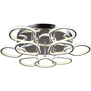 Потолочная светодиодная люстра Wedo Light 75235.01.03.09 потолочная светодиодная люстра wedo light 76522 01 09 06