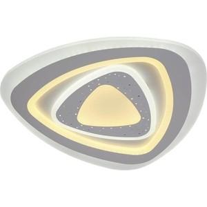 Потолочная светодиодная люстра Wedo Light 76512.01.09.116 потолочная светодиодная люстра wedo light 76522 01 09 06
