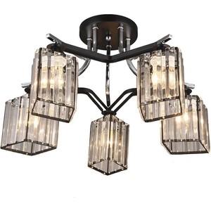 Потолочная люстра Wedo Light 65931.01.13.05 silver light люстра потолочная silver light cерия dresden венге хром 3xе14x60w