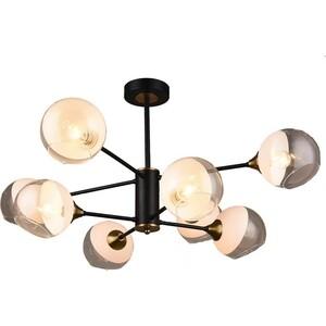 Потолочная люстра Wedo Light 65922.01.37.08 потолочная светодиодная люстра wedo light 76522 01 09 06