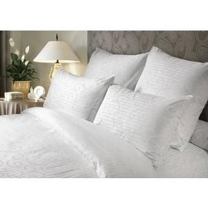 Комплект постельного белья Verossa Stripe Евро Магический узор (737989)