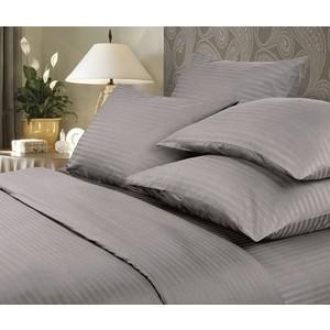 Комплект постельного белья Verossa Stripe Семейный Gray (738008)