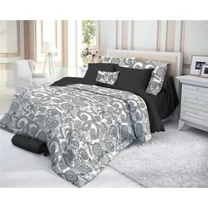 Комплект постельного белья Verossa Сатин Семейный Guise (739520)