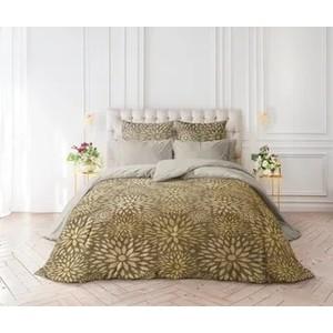 Комплект постельного белья Verossa Сатин Евро Vita (741088) комплект белья verossa strain евро наволочки 50х70 70х70 718732