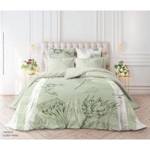 Комплект постельного белья Verossa Перкаль Евро Fresco (742135)