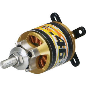 Бесколлекторный электродвигатель Great Planes Rimfire .46 42-60-800 - GPMG4725