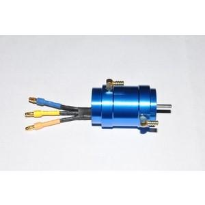 Бесколлекторный бессенсорный мотор HobbyWing SEAKING 2848 SL BLUE - HW-SE-2848SL